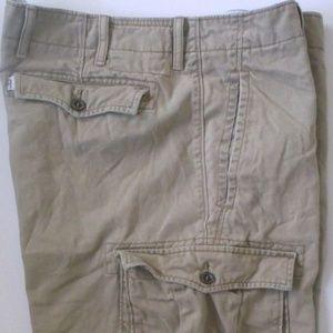 Levi's Cargo Shorts 100% Cotton